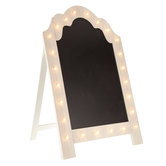 Marquee Frame Standing Chalkboard